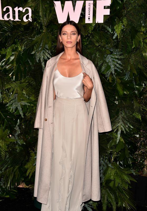 Angela Sarafyan – Max Mara WIF Face Of The Future in LA 06/12/2018