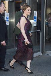 "Anna Paquin - ""The Parting Glass"" Premiere at EIFF in Edinburgh"