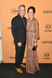 "Annabeth Gish – ""Yellowstone"" TV Show Premiere in Hollywood"
