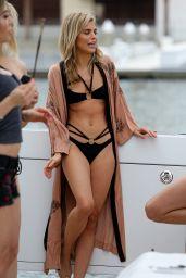 Annalynne McCord in Bikini in Los Angeles 06/21/2018