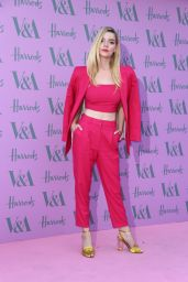 Anya Taylor-Joy - The Victoria and Albert Museum Summer Party in London 06/20/2018
