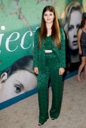 """April Brinson – """"Sharp Objects"""" Premiere in Los Angeles"""