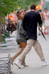 Ariana Grande - Out in NYC 06/24/2018