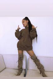 Ariana Grande – Social Media 06/22/2018