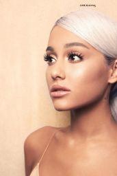 """Ariana Grande - """"Sweetener"""" Album Cover 2018"""