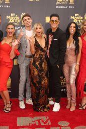 Ariana Madix – 2018 MTV Movie And TV Awards in Santa Monica