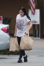 Ariel Winter - Grocery Shopping in LA 06/17/2018
