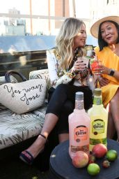 Ashley Benson - Eugenia Kim x Jose Cuervo Margaritas Summer Capsule Launch Event in New York