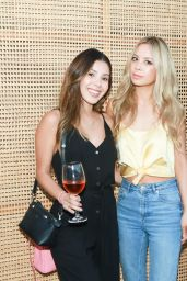 Ashley Campuzano – Elephante Launch Party in LA 06/28/2018