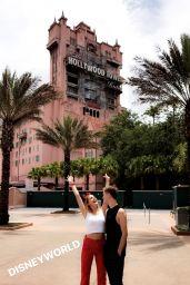 Bailee Madison - Social Media 06/30/2018