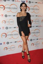 "Banita Sandhu - ""Love Sonia"" Premiere at London Indian Film Festival"