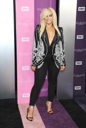 Bebe Rexha - VH1 Trailblazer Honors 2018 in New York
