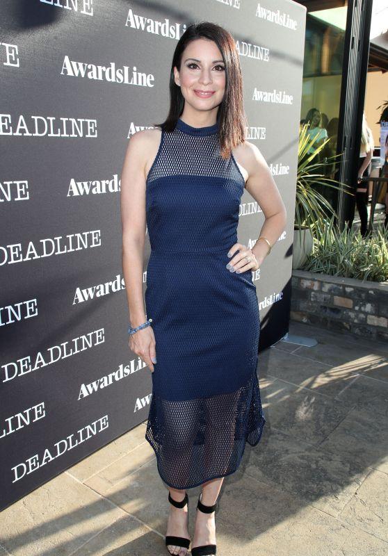 Beth Dover – Deadline Emmy Season Kickoff in LA 06/04/2018