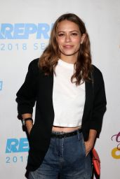 "Bethany Joy Lenz - Reprise 2.0 Presents ""Sweet Charity"" Play in Los Angeles"