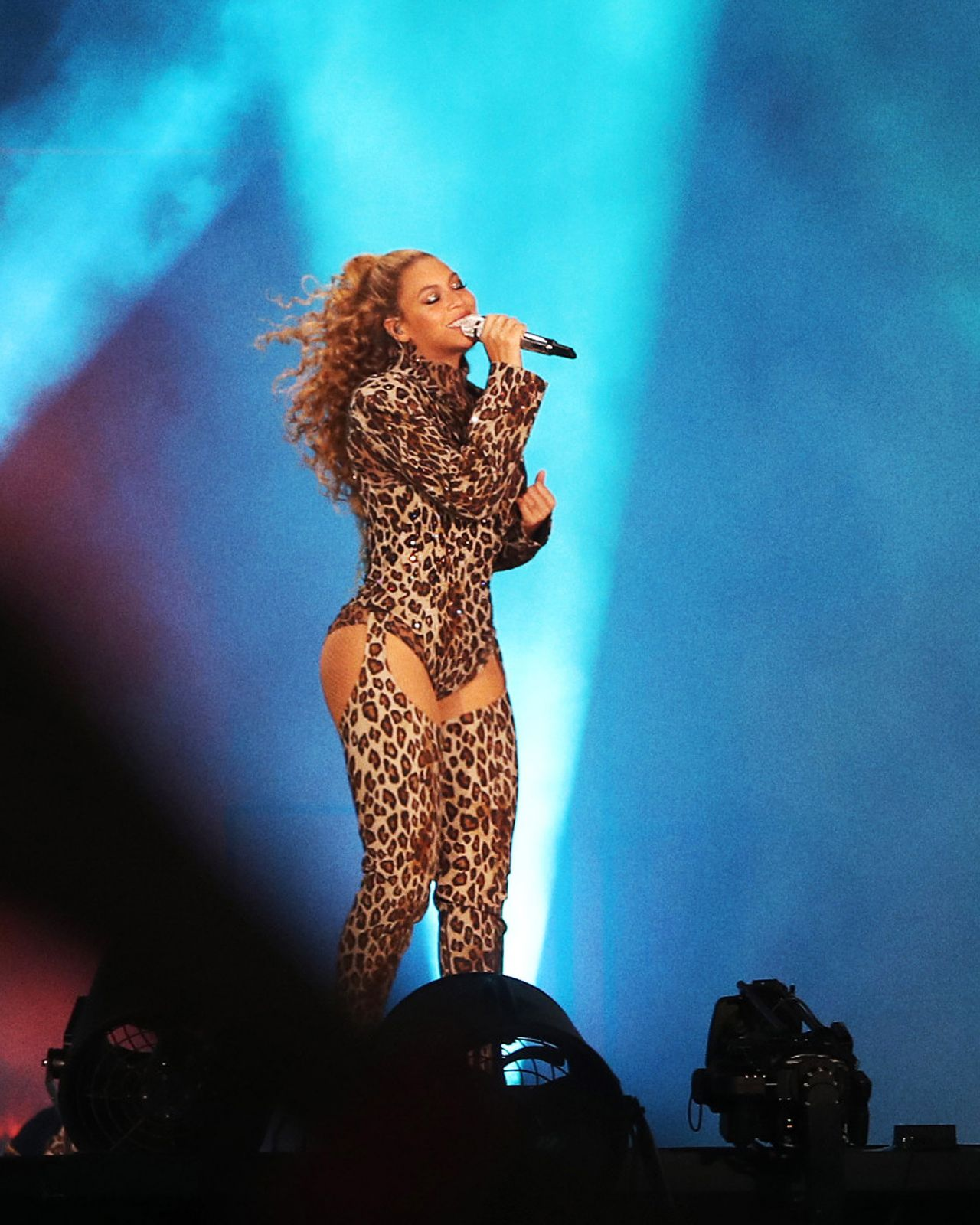 Jay Z And Beyonce Video On Tour