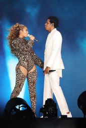 """Beyonce and Jay-Z - """"On The Run II Tour"""" in Copenhagen 06/23/2018"""