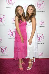 Bianca and Chiara D