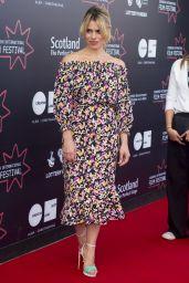 "Billie Piper - ""Two for Joy"" Premiere at EIFF in Edinburgh"