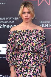"Billie Piper - ""Two for Joy"" Premiere at EIFF in Edinburgh"