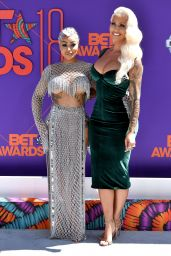 Blac Chyna - 2018 BET Awards in Los Angeles