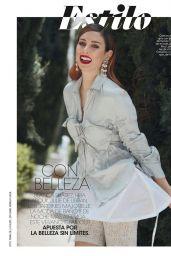 Blanca Suárez - Glamour Spain July 2018