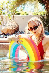 Brandi Cyrus - Social Media 06/01/2018