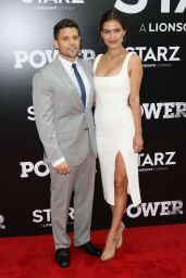"Breanne Racano – ""Power"" TV Show Premiere in NY"