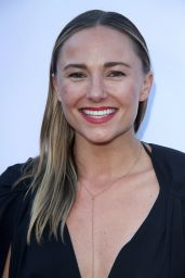 "Briana Evigan – ""Boundaries"" Premiere in LA"