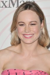 Brie Larson – 2018 Women In Film Crystal and Lucy Awards in LA