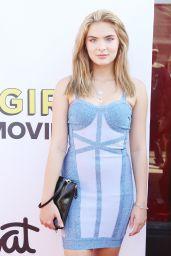 """Brighton Sharbino - """"Chicken Girls"""" Premiere in Beverly Hills"""