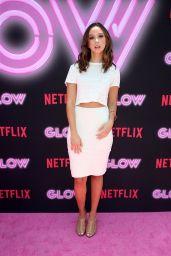 """Britt Baron - """"Glow"""" Season 2 Premiere 80"""
