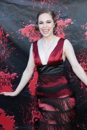 Brittany Curran – 2018 Saturn Awards in Burbank