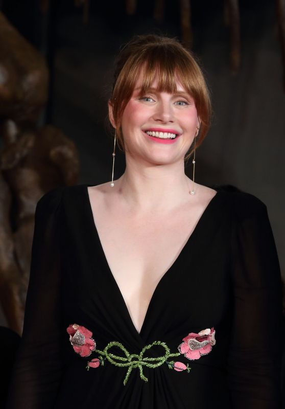 "Bryce Dallas Howard - ""Jurassic World: Fallen Kingdom"" Premiere in Tokyo"