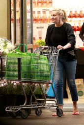 Cameron Diaz - Whole Foods in Beverly Hills 06/16/2018