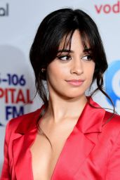 Camila Cabello – Capital FM Radio Summertime Ball 2018 in London