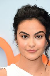 Camila Mendes - Children Mending Hearts Empathy Rocks Fundraiser in LA