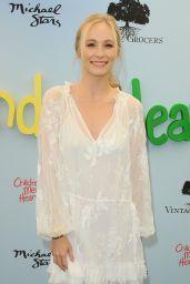 Candice King - Children Mending Hearts Empathy Rocks Fundraiser in LA