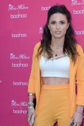 Capucine Anav – Paris Hilton x Boohoo Collection Launch Party in Paris 06/26/2018