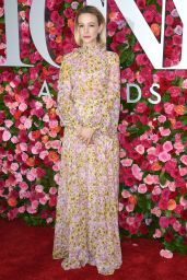 Carey Mulligan – 2018 Tony Awards in NYC