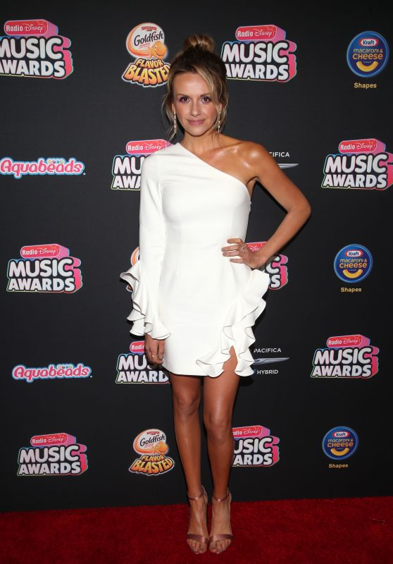 Carly Pearce – 2018 Radio Disney Music Awards in LA