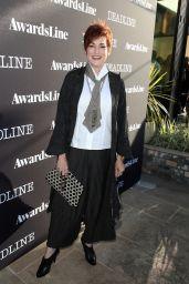 Carolyn Hennesy – Deadline Emmy Season Kickoff in LA 06/04/2018