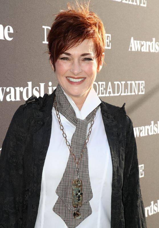 Carolyn Hennesy – Deadline Emmy Season Kickoff in LA 06/04/2018
