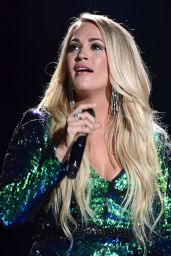 Carrie Underwood Performs at 2018 CMA Music Festival in Nashville
