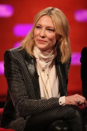 Cate Blanchett, Helena Bonham Carter, Rihanna, Sandra Bullock and Sarah Paulson - Ocean