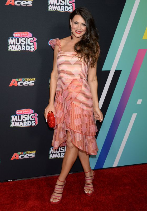 Cerina Vincent – 2018 Radio Disney Music Awards in LA