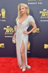 Chanel West Coast – 2018 MTV Movie And TV Awards in Santa Monica