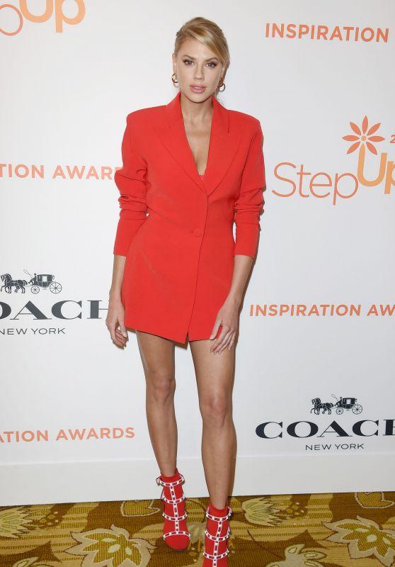 Charlotte McKinney – 2018 Step Up Inspiration Awards in LA