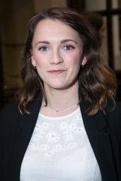 """Charlotte Ritchie – """"The Jungle"""" Special Gala Performance in London"""