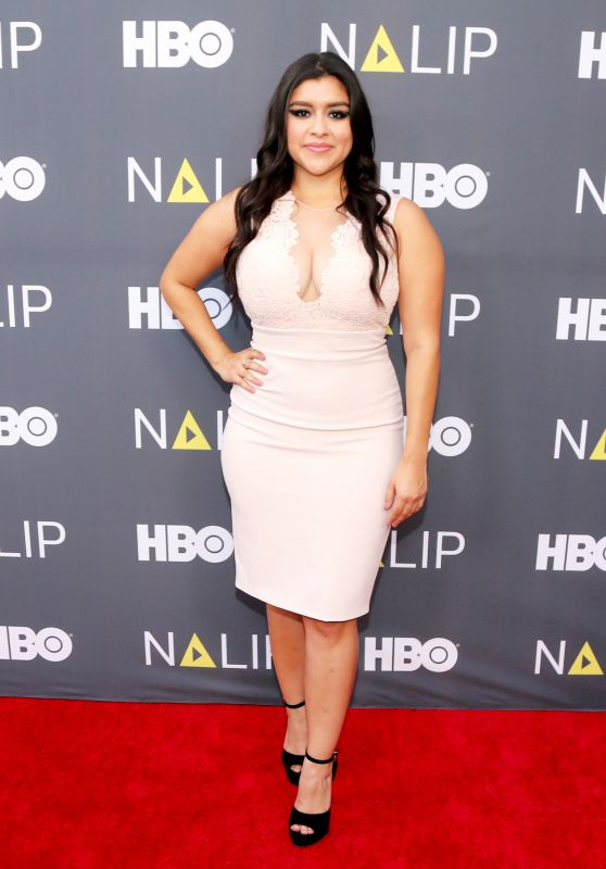 Chelsea Rendon - NALIP 2018 Latino Media Awards in LA