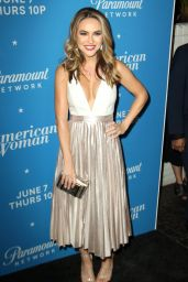 "Chrishell Stause – ""American Woman"" Premiere Party in LA"